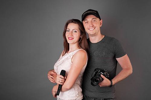 Заблоцький Сергій та Ольга
